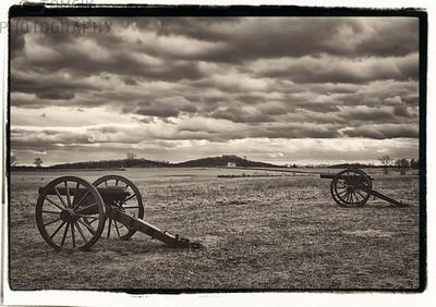 Gettysburg & Antietam