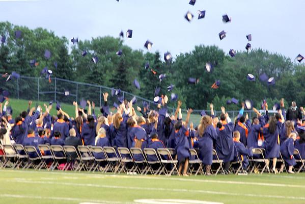 Harriet Kardio's Graduation Photos