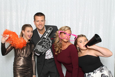Daddy Daughter Dance - Booth #2
