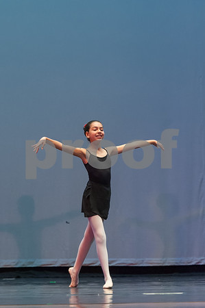 Lynch Ballet Showcase 2014 For Purchase