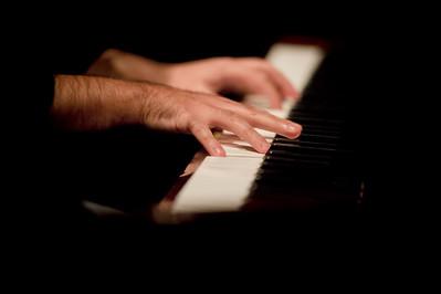 1st SOLO JAZZ PIANO FESTIVAL 2019