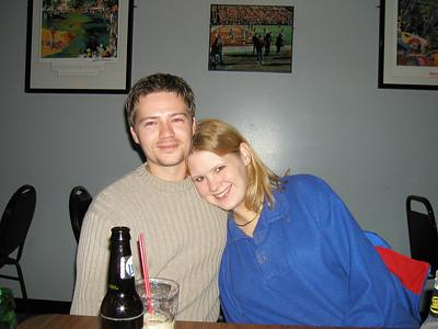Tony's B-day 2002