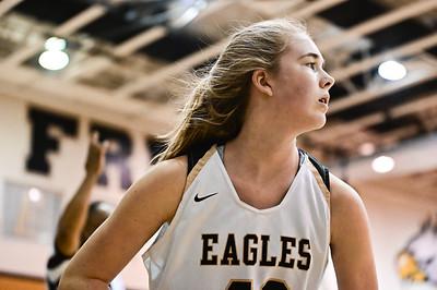 2020-01-21 Stone Bridge @ Freedom Girls Varsity Basketball (Photos by Amanda Poffenberger)
