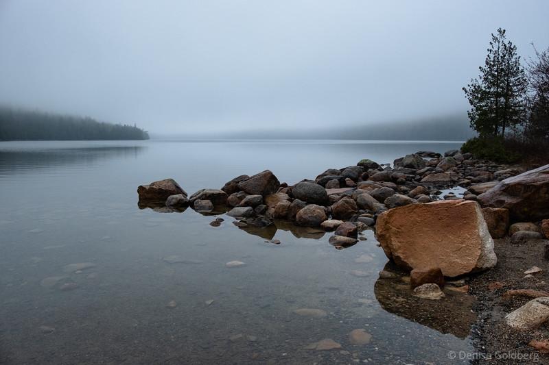 spring, Acadia
