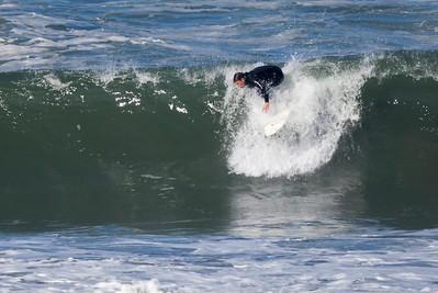 ocean beach - 11/02/2014