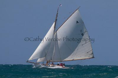 Classic Yachts Mahurangi 2013
