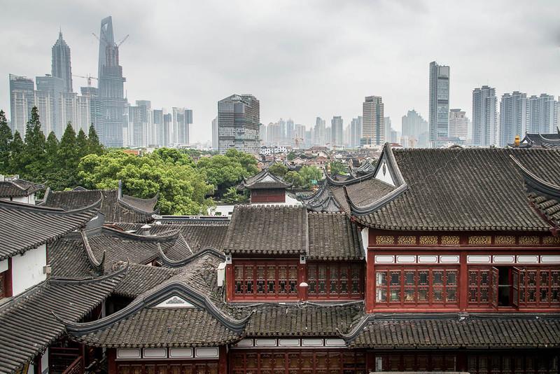 Shanghai - Yuyuan Bazaar-7595.jpg