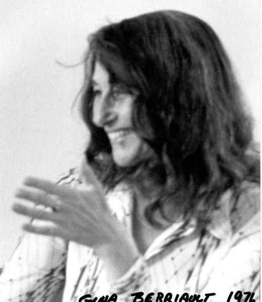 Gina Berriault. 1974.