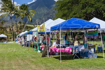 Maui Pride Festival 2014