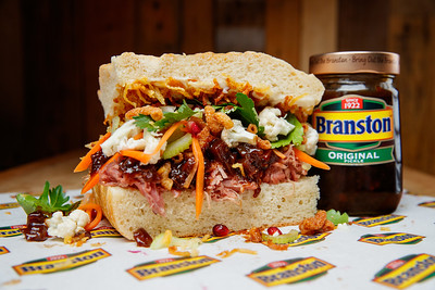 16/5/19 - Branston British Sandwich Week