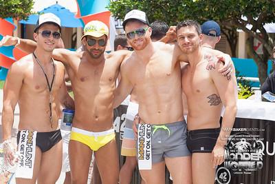 2012-06-02 Orlando - WonderWorld 04 Pool