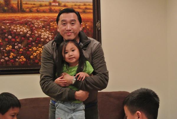 2012 Ahiya Dong Visit