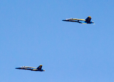 Seattle Fleet Week