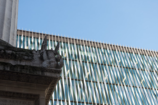 London Business School Brand Photography