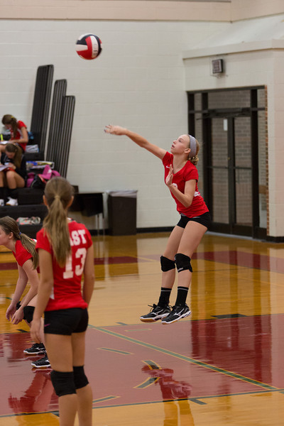 Coppell East 8th Girls 19 Sept 2013 230.jpg