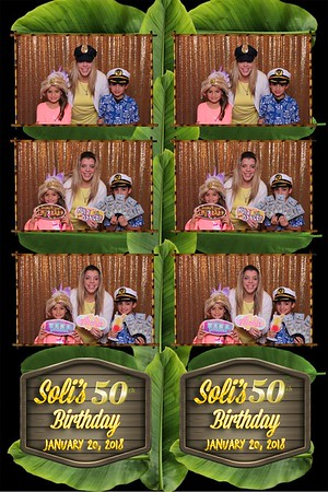 Photo Booth 2018