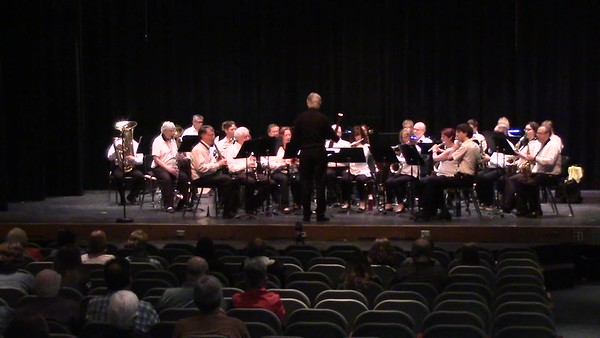 Acton Community Band