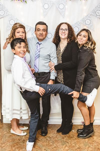 Pastor's wedding