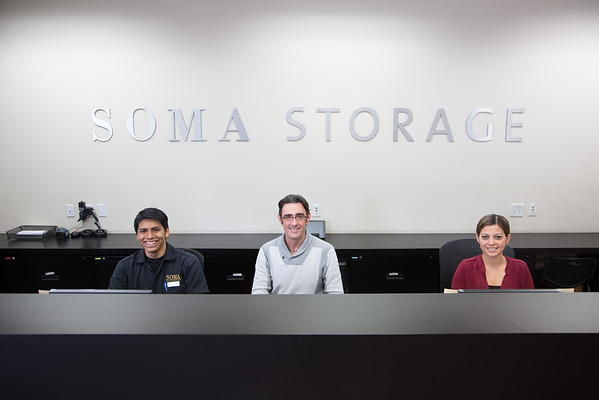 SOMA Self Storage 2