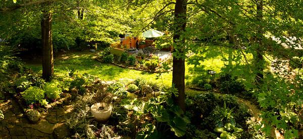 Marie Garden - DLS