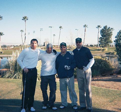 2007 WCS - Las Vegas