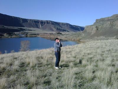 2009-04-06 Lake Lenore