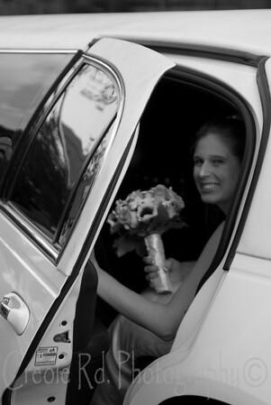 Ashley (Nikki) and Trey's Wedding