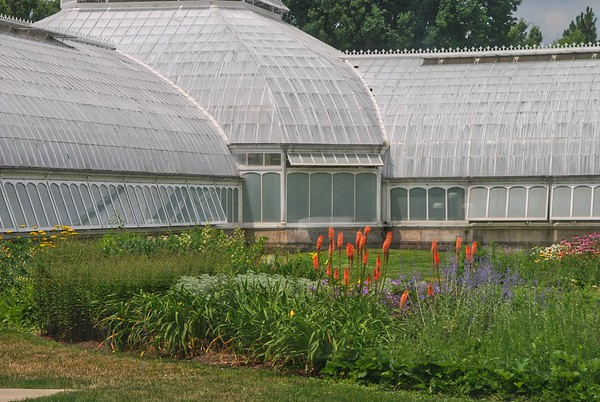 Phipps Conservatory, Pittsburgh PA