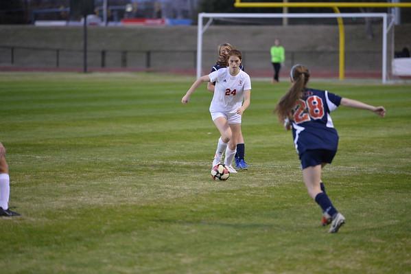 FWC Soccer  12-03-2019