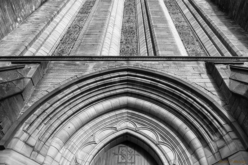 Church Textures