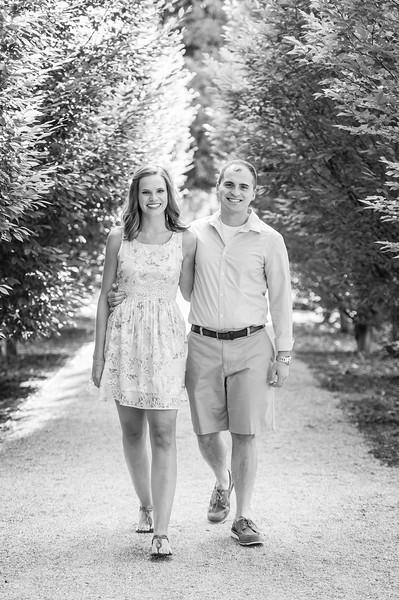 Stephanie & Kyle: Engaged