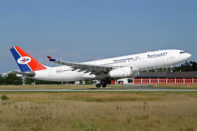 Airlines - Yemen