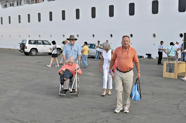 Ashdod, (Tel Aviv) Israel,Thur., June 23, 2011