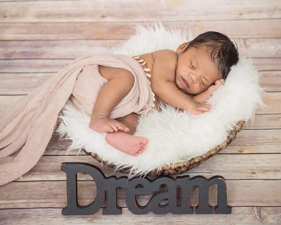 Elijah's Newborn Gallery