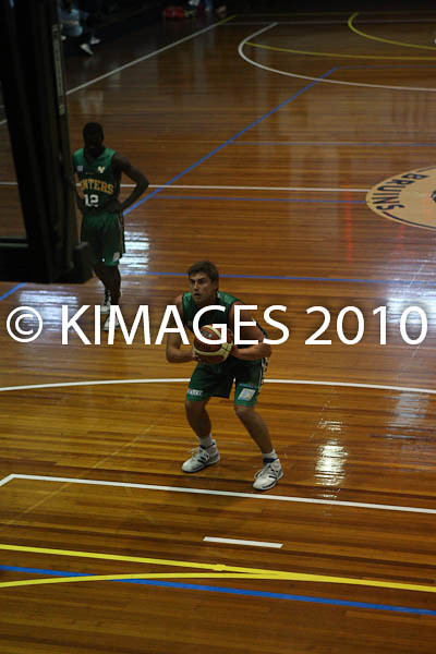 Bankstown Vs Newcastle 19-6-10