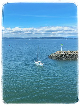 Sunday - Anacortes