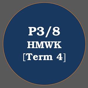 P3/8 HMWK T4