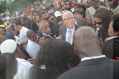 50th Anniversary MLK March on Washington