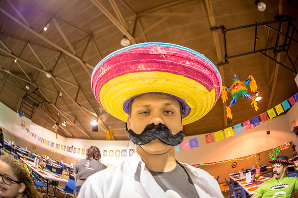 FUMC Mexican Supper 2014