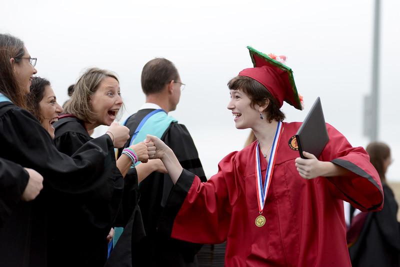 2021.05.28 - Rouse HS Graduation