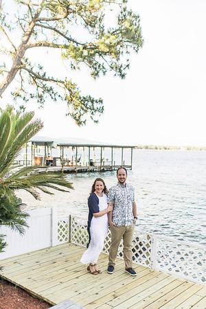 Daniel & Betsy   Engagement
