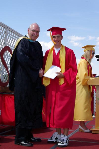 AHS 2008 Graduation