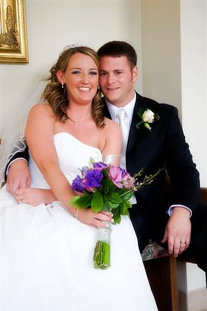Tarah and Bryan Wedding