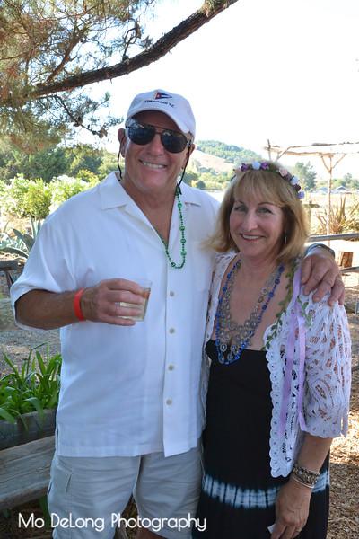 Trip and Jill Ames