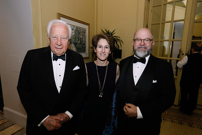2018 Family History Benefit Dinner : David McCullough