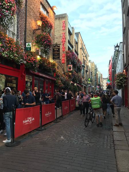 Ireland 07/31/19-08/13/19