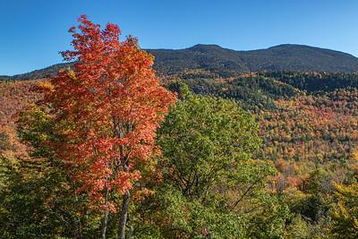 2019 Fall - Adirondacks