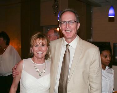 Scott  and Lori Dallas Reception