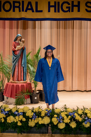 Class of 2020 Commencement Exercises – August 2, 2020