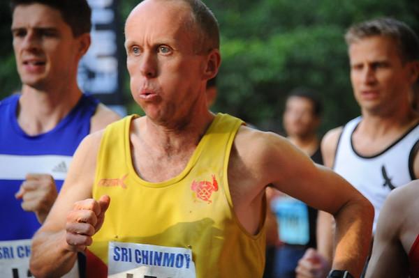 Running. Part 4.